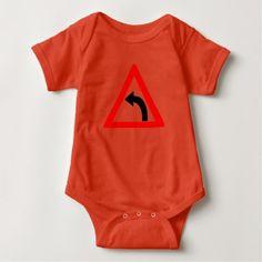 designer baby bodysuit by DAL - baby gifts giftidea diy unique cute