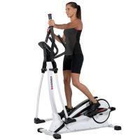 VELO ELLIPTIQUE Vélo elliptique ergomètre Hammer Crosslife XTR