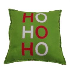 Holiday Living Fabric Freestanding Pillow (Unlit) (Unlit) (Unlit) Lights