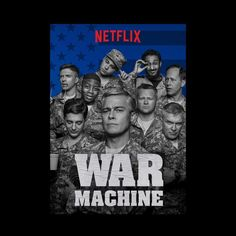 I just watched the movie #WarMachine.  Hollywood studios cant support risky films: says the War Machine actor/producer #BradPitt  Elaborating on his decision to unite with Netflix Pitt said: The beauty of Netflix for the film viewer is that now more films are getting made more interesting filmmakers are getting a chance which means a greater variety. #WarMachine movie is a heavy satire with fictionalized characters to go to further extremes.  A lot of big movies about the military ask for…