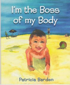 I'm the Boss of my Body | Protective Behaviours WA