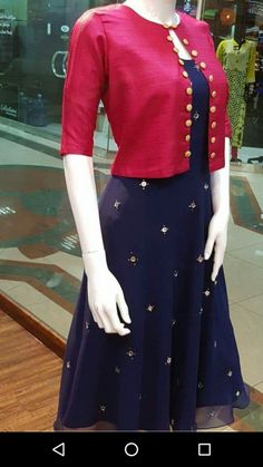 Find More at => http://feedproxy.google.com/~r/amazingoutfits/~3/cpK2A9oyjDU/AmazingOutfits.page (Kurti Top Design)