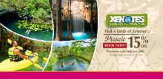 Xel-Há Park | Cancun activities
