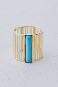 Check out this Stretch Cuff from Warehouse.