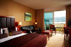 The Quay Hotel & Spa - England, Scotland & Wales  http://www.tauck.com/tours/europe-tours/great-britain-and-ireland-tours/england-travel-gb-2016.aspx