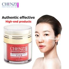 Authentic freckle Removal Cream For Whitening freckle cream Herbal dark spots remove Chloasma/ Melanin/ age spots Skin Care. Yesterday's price: US $57.00 (46.26 EUR). Today's price: US $21.42 (17.38 EUR). Discount: 49%.