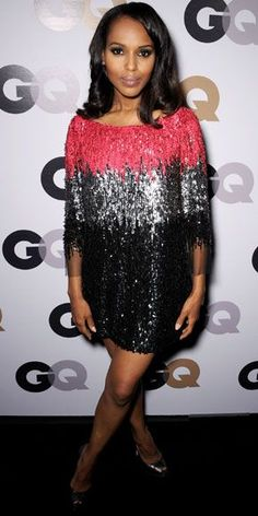 Fashion Diaries: Kerry Washington's Best Style Moments