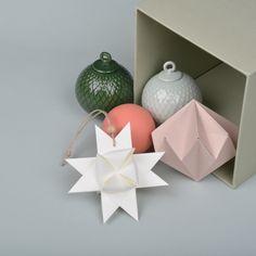 Paper star tutorial