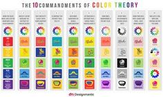 Color-Theory-Infographic-2 もっと見る