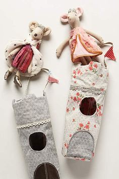 Mouse In A Tower - anthropologie.com #anthropologie #AnthroFave