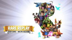 Rare Replay is studio's first UK no. 1 in 17 years http://www.gamasutra.com/view/news/250838/Rare_Replay_is_studios_first_UK_no_1_in_17_years.php …