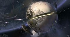 Dive into the mazing art of Dorje Bellbrook, Bungie concept artist, featuring a selection of concept art made for Destiny. You can browse our full Destiny Concept Ships, Game Concept Art, Spaceship Concept, Aliens, Nasa, Destiny Backgrounds, Backgrounds Free, Destiny Game, Interstellar