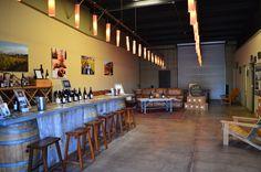 Ampelos Cellars Tasting Room Lompoc Wine Ghetto 312 North 9th Street, Lompoc CA 93436
