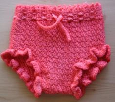 Free Crochet Pattern For Baby Diaper Soaker : 1000+ images about Crochet~Diaper Covers on Pinterest ...