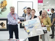 Buy or sell contemporary art, photography + sculpture at the Affordable Art Fair Singapore. Find out how to exhibit and book artfair tickets online. Singapore Art, Arts And Crafts Interiors, Affordable Art Fair, Contemporary Art, Coat, Photography, Style, Fashion, Swag