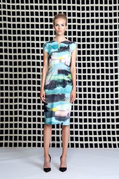 Lela Rose Resort 2014 Collection Photos - Vogue