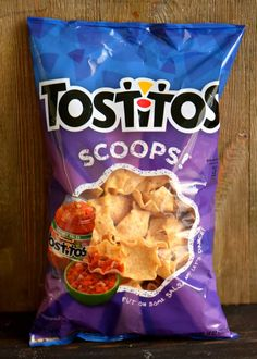 Tostitos Scoops