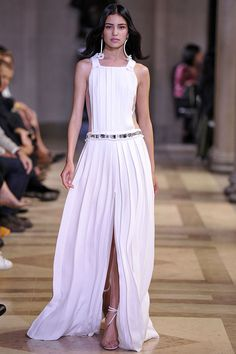 Collection Spring 2016 Fashion Show Video