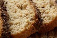 Oméga Bread (pain aux graines)
