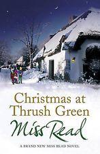Miss Read Christmas at Thrush Green Book