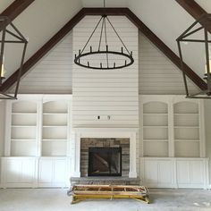 Interior Lighting Sources For Our Modern Farmhouse - Our Vintage Nest