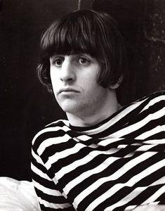 Famous stripes-Ringo Starr