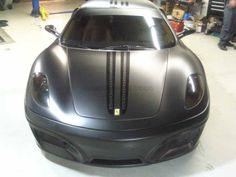 flat black car stripe - Google Search