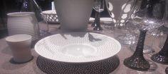 Perforated ceramics