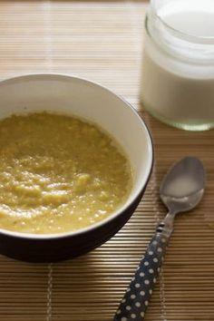 Un modo diverso per mangiare le lenticchie: cocco e curry sono una combinazione vincente. Questo è decisamente uno dei miei piatti preferiti!