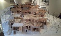 建築模型やジオラマの材料工具販売 ベナテクノ