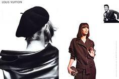 styleregistry: Louis Vuitton   Fall 2000