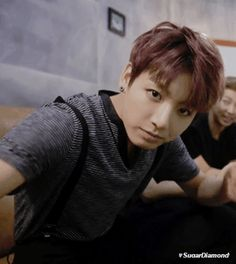 BTS JUNGKOOK~ find a mirror boy not a camera you're giving girls heart problems out here!!!