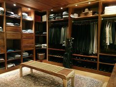 Bedroom Closet Design Ideas To Organize Your Style (3)