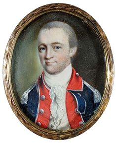 Abraham Woodhull, spy for General George Washington, nearly got himself hanged on one of his first missions. It was in October when Woodhull. American Revolutionary War, American War, American History, George Washington, Spy Names, American Independence, Miniature Portraits, Us History, History Memes