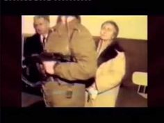 Romanian Dictator Nicolae Ceaușescu and Elena Ceaușescu executed Dec. True Crime, Mad, Videos