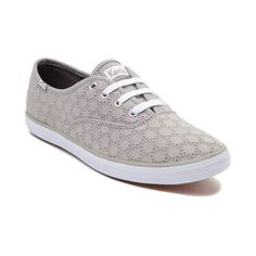 keds champion eyelet cotton
