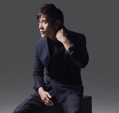 Lee Byung Hun' Gallery[ASK K-POP]