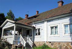 Loviisan Wanhat Talot - Lovisa Historiska Hus - 30.-31.8.2014 Places To Visit, Cottage, Dreams, Outdoor Decor, Home Decor, Decoration Home, Room Decor, Cottages, Cabin