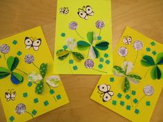 PK 2 LIFES A GARDEN WITH LOVE EMBELLISHMENT TOPPERS FOR CARDS OR CRAFTS