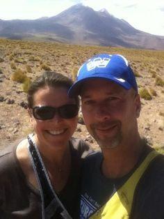 """Quivvering in San Pedro De Atacama, Chile!"" #adventures"