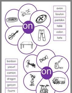 Speech Therapy Games, French Worksheets, French Kids, Language Acquisition, Core French, French Resources, French Immersion, How To Apologize, Teaching French