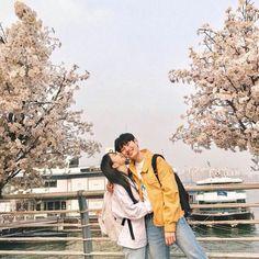 Nơi trả test cho Team every where :)) # Hài Hước # amreading # books # wattpad Japanese Couple, Korean Couple, Couple Ulzzang, Ulzzang Girl, Cute Couples Goals, Couple Goals, Couple Avatar, Parejas Goals Tumblr, The Love Club