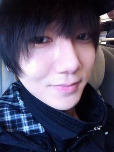 Super Junior YeSung