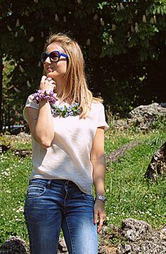 sogni d'arte Macaroni'n'Cheese #fashionbloggers #fashion #style #bijoux #moda