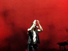 30 Seconds To Mars - Lucca Festival 2013