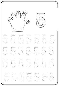 1 sayısı çizgi çalışması,2 sayısı çizgi çalışması,3 sayısı çizgi çalışması,4 sayısı çizgi çalışması,5 sayısı çizgi çalışması,okul öncesi çizgi çalışmaları,sayılar çizgi çalışması