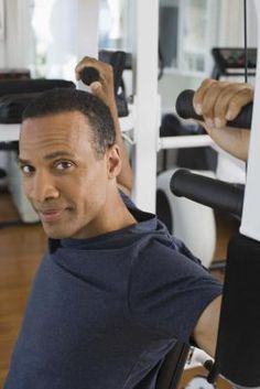 How To Stay Lean While Bulking Up | LIVESTRONG.COM