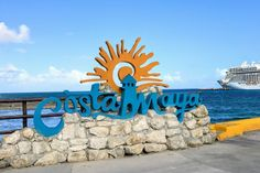 What to do in Costa Maya Mexico when you arrive by cruise ship? There& the typical cruise ship pool complex. But there& so much more to experience. Cozumel Cruise, Cruise Excursions, Cruise Port, Shore Excursions, Cruise Tips, Bahamas Vacation, Cruise Vacation, Disney Cruise, Honeymoon Cruise