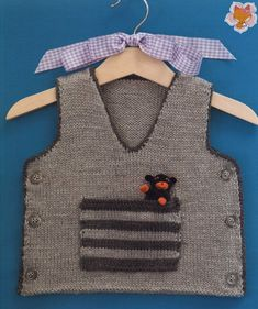 60 More Quick Baby Knits 60款 宝宝装(下) - 时尚甜心的日志 - 网易博客