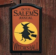Halloween in Salem, MA. They get over 300,000 tourist just for the month of October